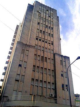 Edificio el comercio wikipedia la enciclopedia libre for El comercio oficinas