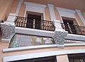 Edificio del Semanario Nuevo Mundo (Madrid) 03.jpg