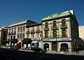Edificis de l'avinguda del Port de València.JPG