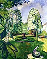 Edvard Munch - Chestnut Trees.jpg