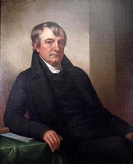 Edward Johnson (mayor) American mayor