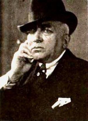 Edward José - José in 1920