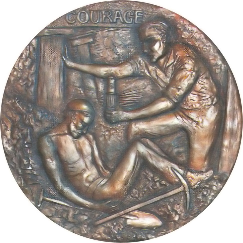 Edward Medal