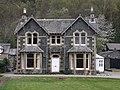 Edwardian (^) stone house in St Fillans village, Perthshire - geograph.org.uk - 1595161.jpg