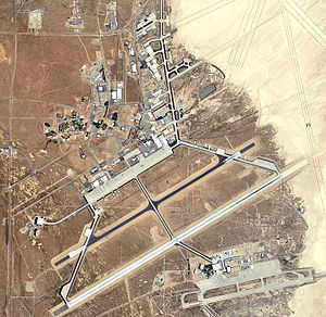 Edwards Air Force Base - Main - 2006.jpg