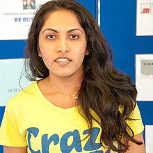 Eesha Karavade 2011.jpg