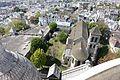 Eglise Saint-Pierre de Montmartre @ Observatory @ Dome @ Basilique du Sacré Cœur de Montmartre @ Paris (34072447792).jpg