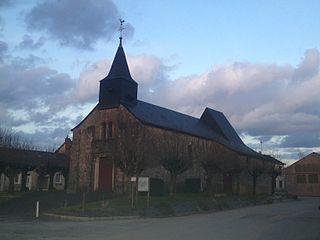Chérancé, Mayenne Commune in Pays de la Loire, France