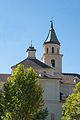 Eglise de los Basilios clocher Grenade Espagne.jpg