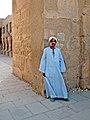 Egypt-3A-048 - Rameses II Jubilee Temple (2217352776).jpg