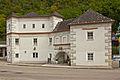 Ehem Mollenburgsche Schlosstaverne in Weiten - Westansicht.jpg