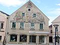 Ehemaliges Eisen- und Provianthandelshaus in Scheibbs.jpg