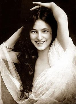 Evelyn Nesbit (1901)