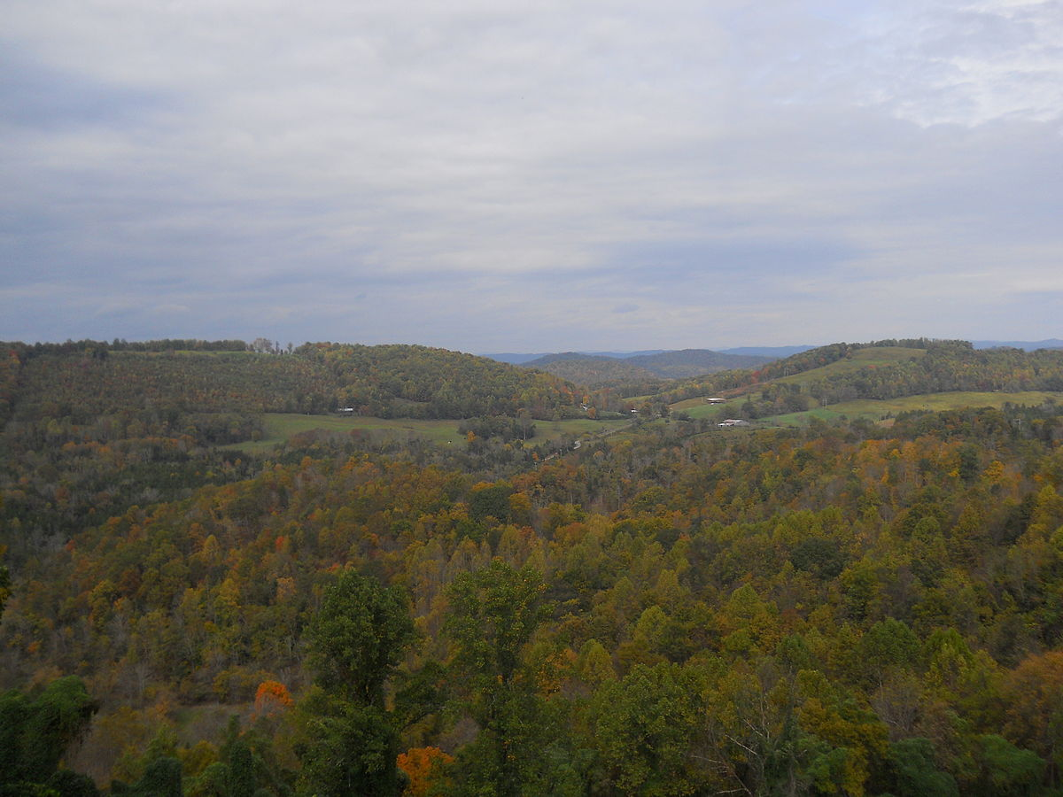 Eidson Tennessee Wikipedia