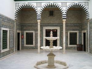 Le Bardo - Image: El bardo museum 09