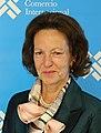 Elisabeth Tichy-Fisslberger, Austrian Ambassador (42774609751) (Ausschnitt).jpg
