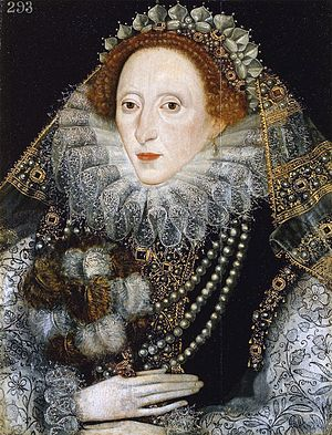 Roderigo Lopez - Queen Elizabeth I of England, to whom Lopez was physician from 1581