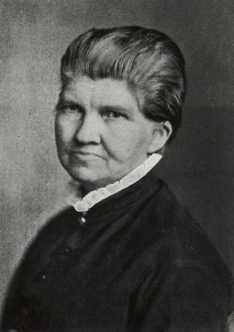 Dianism - 19th-century American Freethought leader and early sex reformer Elmina Drake Slenker was a regular contributor to Lucifer the Lightbearer and an early promoter of Dianism.