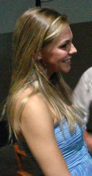 Eloise Mumford - Mumford in 2010