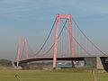 Emmerich, brug over de Rijn foto3 2011-02-09 13.36.JPG