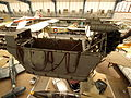Engine nacelle of type K observation balloon pic4.JPG