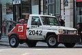 Enlèvement d'une camionnette rue Réaumur à Paris le 21 avril 2015 - 1.jpg