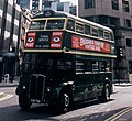 Ensignbus preserved bus RT 1499 London Transport RT3 4 Craven bodywork KGK 758 London Green livery.jpg
