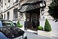 Entrée de la Villa Hotel Majestic.jpg