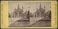 Entrance, Greenwood Cemetery, from Robert N. Dennis collection of stereoscopic views.png