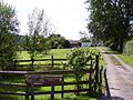 Entrance to farms - geograph.org.uk - 226217.jpg