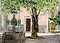 Entrevaux - Fontaine de la placette.jpg