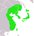 Eophana personata-Map.png