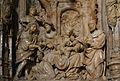 Epifania del retaule de Montaragó o del Judici Final, museu Diocesà d'Osca.JPG