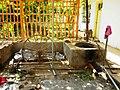 Equipment for unravelling silk cocoons. Khotan.jpg
