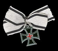 Cross of Merit for Women and Girls