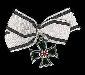 Cross of Merit for Women and Girls - Image: Erekruis voor Vrouwen en Maagden 1871