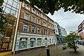 Erfurt.Johannesstrasse 002 20140831.jpg