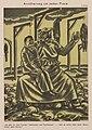 Erich Schilling – Annäherung um jeden Preis, Herriot (Approach at all costs) 1936 Satirical cartoon No known copyright (low-res).jpg