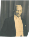 Ernest Charles James Hunter - Queensland Politician.png