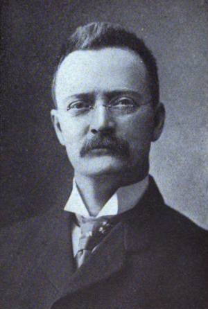 Ernest W. Roberts