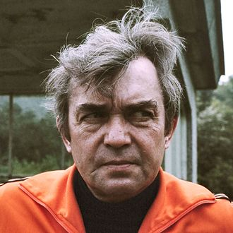 European Coach of the Year (association football) - Ernst Happel was the inaugural winner of the award in 1978
