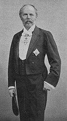 Ernst von Schuch -  Bild