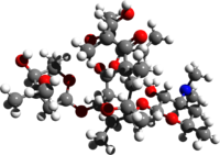 Erythromycin 3d architecture.png