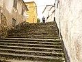 Escalera en Ribadeo - panoramio.jpg