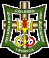 Escudo del Colegio Integrado Nuestra Señora de las Mercedes.png