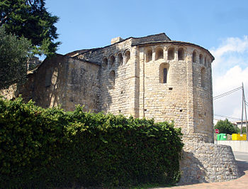 Iglesia de Sant Joan de bellcaire