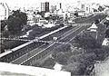 Estación Villa del Parque 1970.jpg