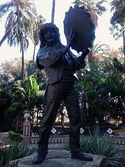 Monumento al Fiestero