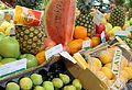 Etal de fruits au Mercado (8285696402).jpg