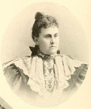 George M. Curtis - Etta Lewis